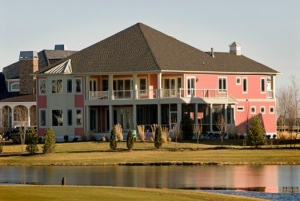 2007 Best Resort Home