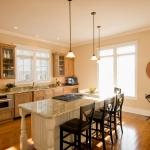 The Dewey Kitchen