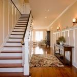 The Dewey stairwell
