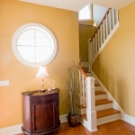 The Savannah stairwell