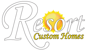 Resort Custom Homes Delware Custom Home Builders