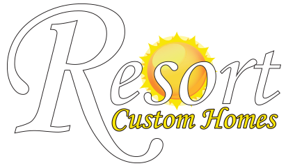 Resort Custom Homes